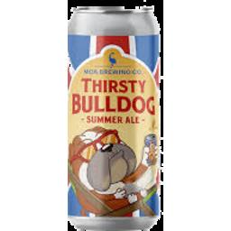 Photo of Moa Thirsty Bulldog Summer Ale 440ml