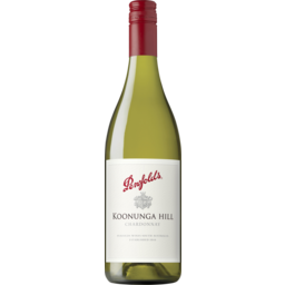 Photo of Penfolds Koonunga Hill Chardonnay