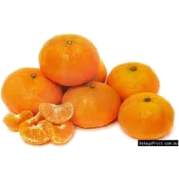 Photo of ORGANIC MANDARINS KG