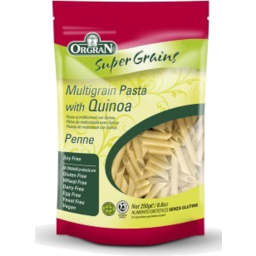 Photo of Orgran Multi Grain Penne With Quinoa 250g