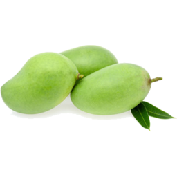 Photo of Mangoes Cooking/Green