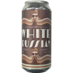 Photo of Hargreaves White Russian 440ml