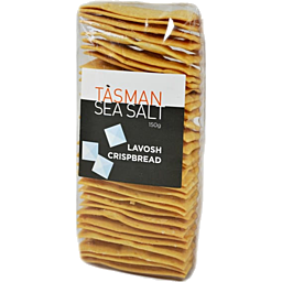 Photo of Lavosh Tasman Seasalt Pack 150gm