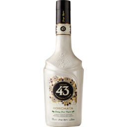 Photo of Licor 43 Horchata