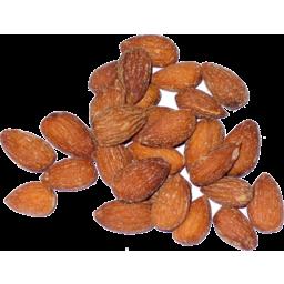 Photo of Jc's Smoked Almonds 175g