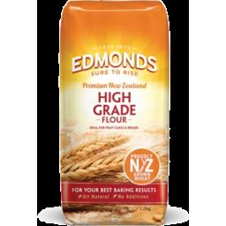 Photo of Edmonds Flour High Grade 1.25kg