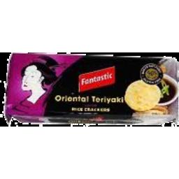 Photo of Fantastic Rice Cracker Teriaki 100gm