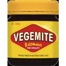 Photo of Vegemite 380g