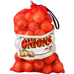 Photo of Onion Brown 10kg