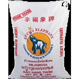 Photo of Super Lucky Elephant Jasmine Rice