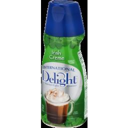 Photo of International Delight Gourmet Coffee Creamer Irish Creme