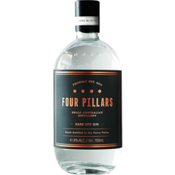 Photo of Four Pillars Rare Dry Gin700ml