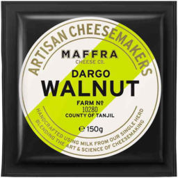 Photo of Maffra Dargo Walnut 150gm
