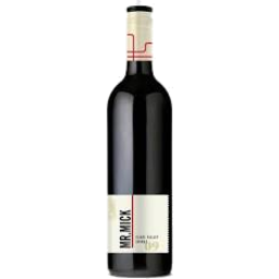 Photo of Mr Mick Shiraz 750ml