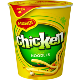 Photo of Maggi 2-Minute Noodles Chicken Cup 60g 60g