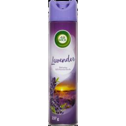 Photo of Air Wick Air Freshener Spray Lavender 237g