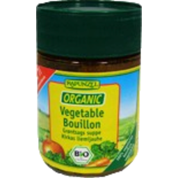 Photo of Vegetable Bouillon Powder 125g