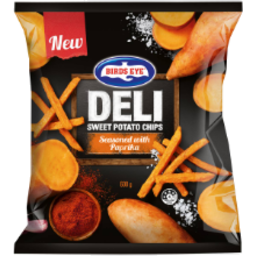 Photo of B/Eye Sweet Potato Chips 600gm