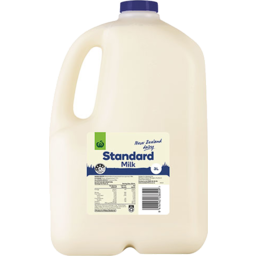 Photo of Homebrand Milk Standard 3L