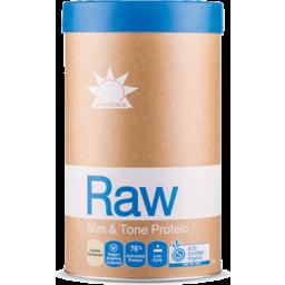 Photo of Amazonia Raw Slim & Tone Protein - Vanilla Cinnamon