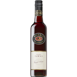 Photo of Morris Classic Tawny Port
