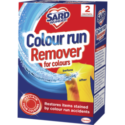 Photo of Sard Colour Run Rmr Clr 150ml