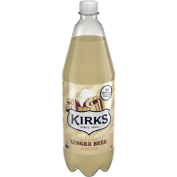 Photo of Kirks Ginger Beer