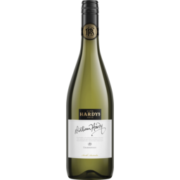 Photo of Hardys William Hardy Chardonnay