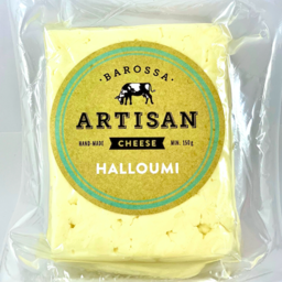 Photo of Barossa Artisan Halloumi