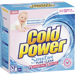 Photo of Cold Pwr L/Pdr+Cud Snfl+Tl 1kg
