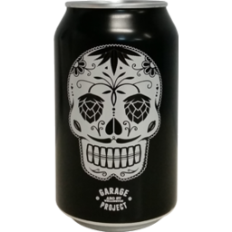 Photo of Garage Project Day Of The Dead 330ml