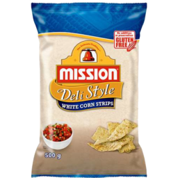Photo of Missions Deli Style Strips