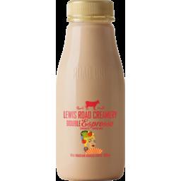 Photo of Lewis Road Creamery Flavoured Milk Coffee 300ml