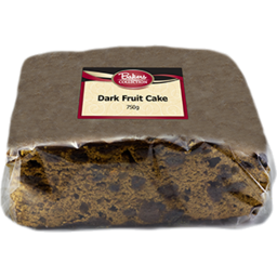 Photo of Bakers Collection Dark Fruit Cake 750gm