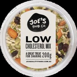 Photo of JC's Low Cholesterol Mix 200gm