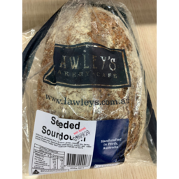 Photo of Lawley's Seeded Sourdough (650g)