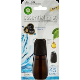 Photo of Air Wick Essential Mist Fresh Water Breeze Refill 20ml