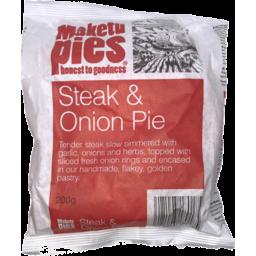 Photo of Maketu Steak N Onion 200g