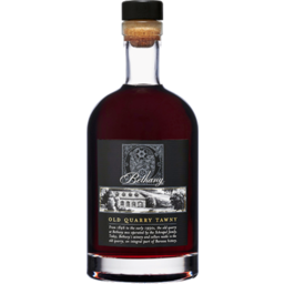 Photo of Bethany Old Quarry Barossa Tawny Port