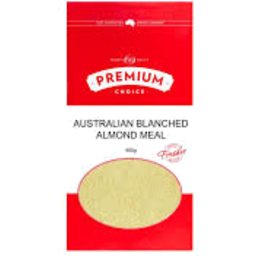 Photo of Premium Choice Australian Blanched Almond Meal (Almomd Flour)400g