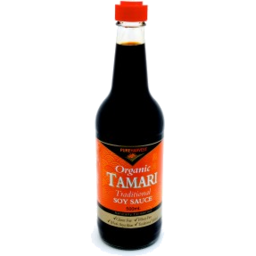 Photo of Organic Tamari 500ml