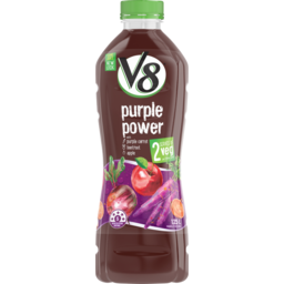 Photo of V8 Purple Power Fruit & Veggie Juice 1.25 Litre