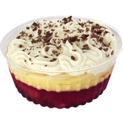 Photo of Fresh Cream Trifle Small 320g