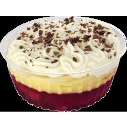 Photo of Fresh Cream Trifle Small 310g