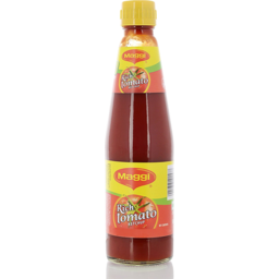 Photo of Maggi Rich Tomato Sauce 500g - Best Before 31/10/2021