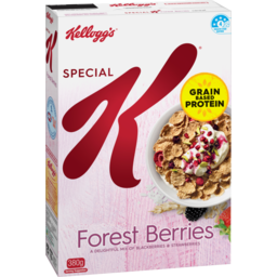 Photo of Kellogg's Special K Forest Berries 380g
