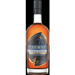 Photo of Starward Two Fold Double Grain Australian Whisky
