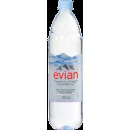 Photo of Evian Still Water 1.25l