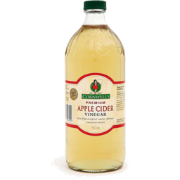 Photo of Cornwells Organic Apple Cider Vinegar 500ml