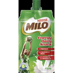 Photo of Nestle Milo Energy Dairy Snack 150gm